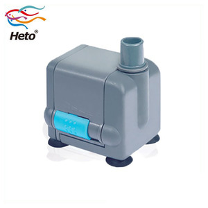 Chinese Manufacturer New Style Classic Appearance Design DC Electric Aquarium Water Pump