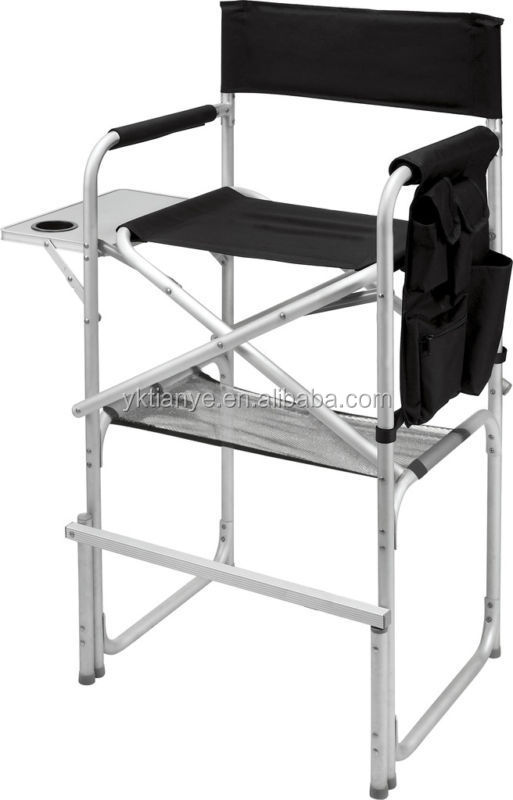 Tall Folding Director Chair, Tall Folding Director Chair Suppliers And  Manufacturers At Alibaba.com