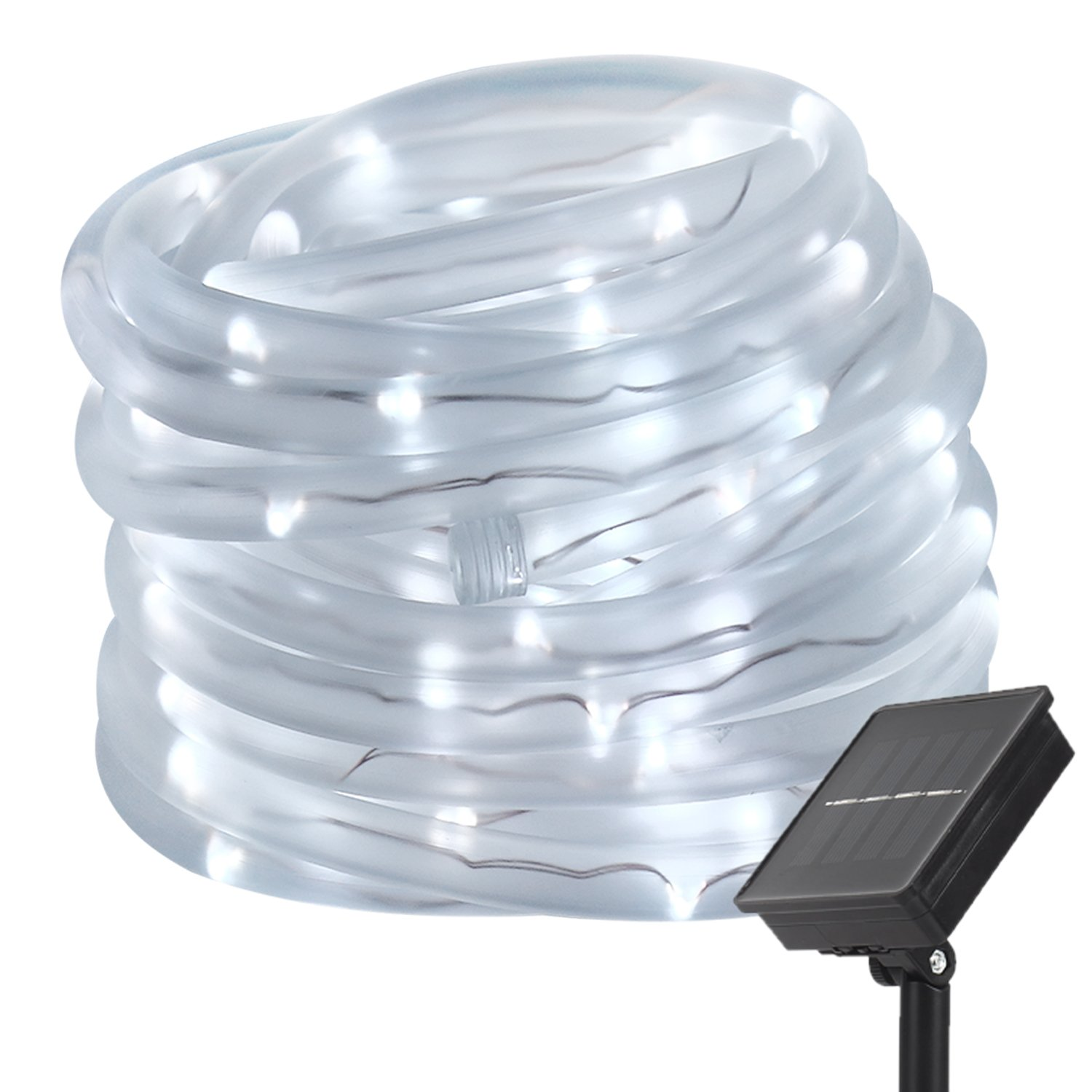 Cheap Solar Rope Lights Lowes Find Solar Rope Lights Lowes