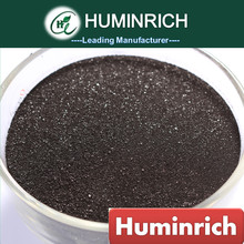 Huminrich Reduced Shipping Cost For All Soils 55%Ha+10%K2O Potassium Humate Chelated Iron Fertilizer