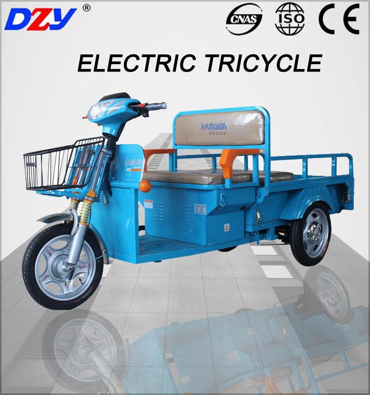 China Top Quality Three Wheel Electric Vehicles
