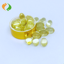 Bulk Liquid Vitamin E Oil Complex Vitamin C Sofgel Capsule for Face