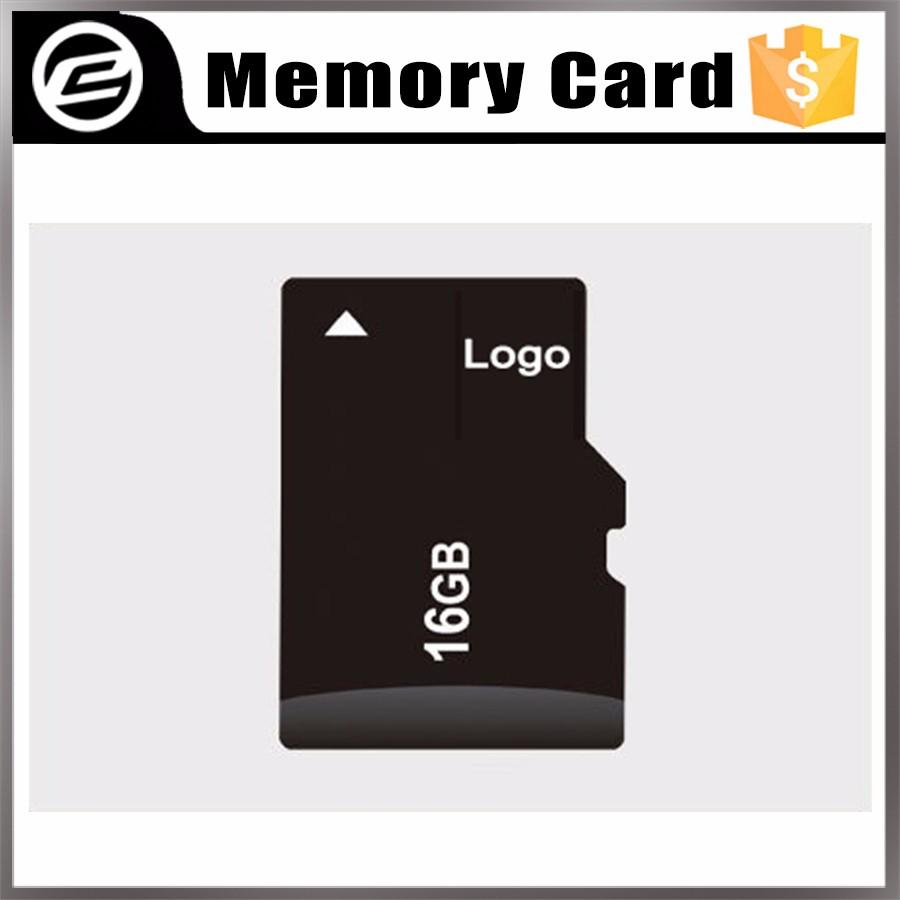 write a memory card