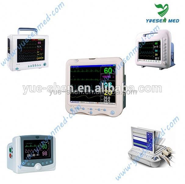 multi parameter manufacturer cheapest ambulance patient monitor