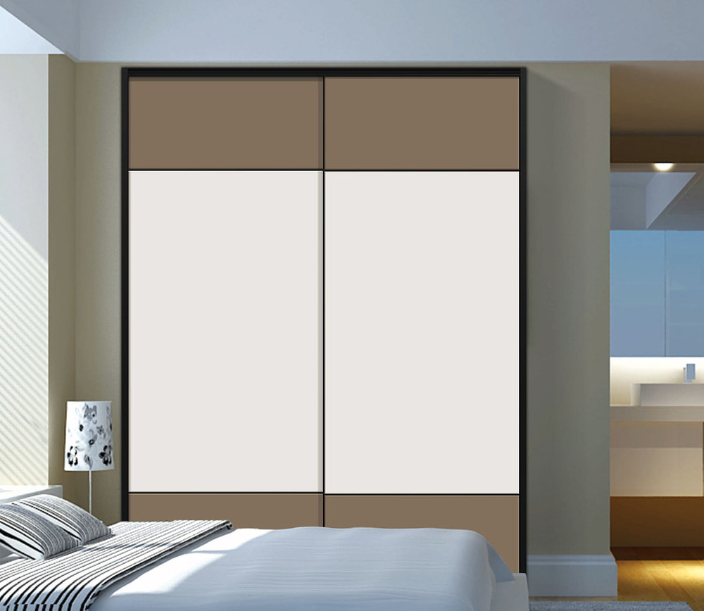 Professional design 3 sliding door wardrobe living room - Bedroom cabinets with sliding doors ...