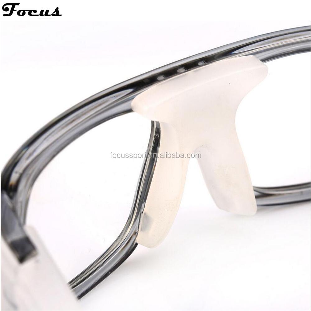 7d09996cea Basketball Soccer Football Sports Protective Eyewear Goggles Uv Eye Glasses  Gift Blue - Info Daftar Harga