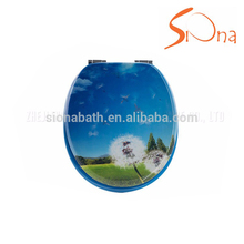 Cheapest newly designed manufacturer watermark bathroom fittings toilet seat