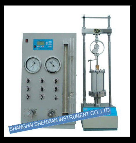 Triaxial Cell Manufacturer From China instruments
