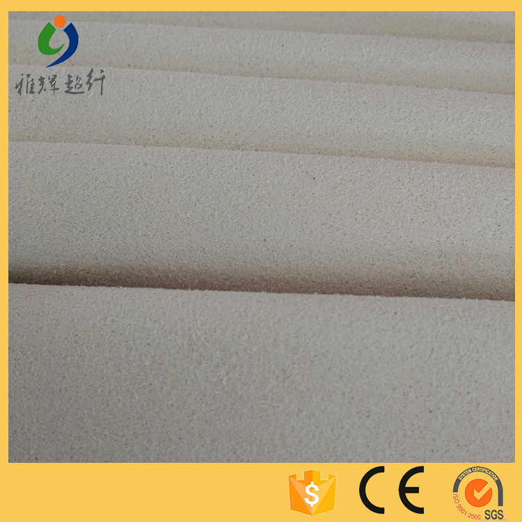 factory provide microfiber suede leather europe leather goods importers leather