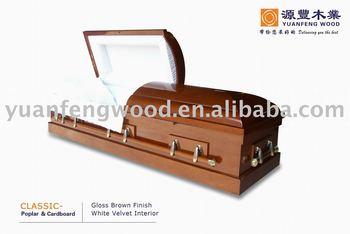 cercueil economique