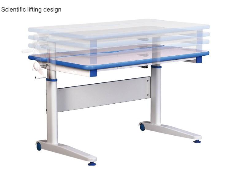 Ergonomique préscolaire bureau chaises École primaire table pour