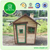DXPH011 Wood Cubby House (BV assessed supplier)