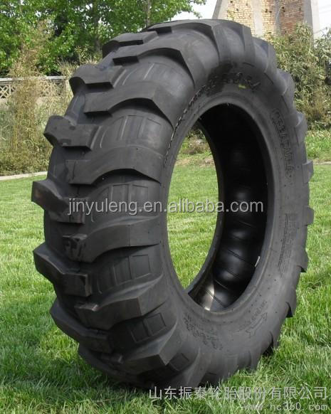 3.50-7 Herringbone tread rubber tire for tractor,tiller