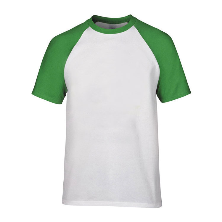 Domple Men Printing Plus Size Quick Drying Short Sleeve Breathable T-Shirt Tee Top