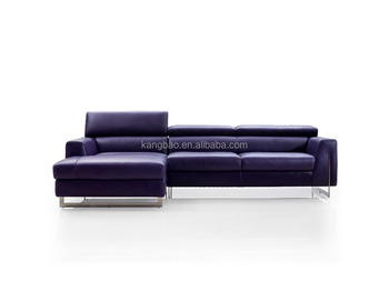 2017 New Model Sofa Sets Pictures Leather Cover Corner Set