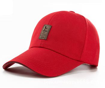 2018 Baseball cap men women cotton outdoor casual sports golf hats for men  golf snapback casquette d49facbf91b