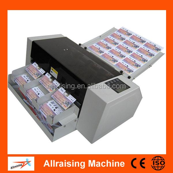 Rechercher Les Fabricants Des Machine Coupe Carte De Visite Produits Qualite Superieure Sur Alibaba