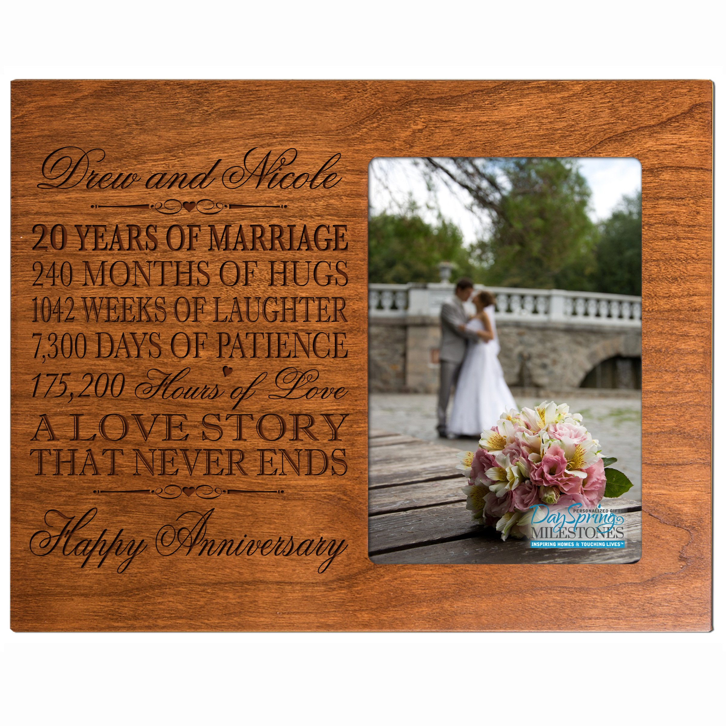 Cheap 20 Wedding Anniversary Symbol Find 20 Wedding Anniversary