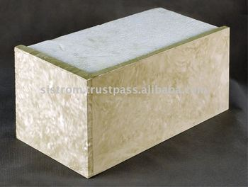 Light weight fire resistance textured foam concrete blocks for Cement foam blocks