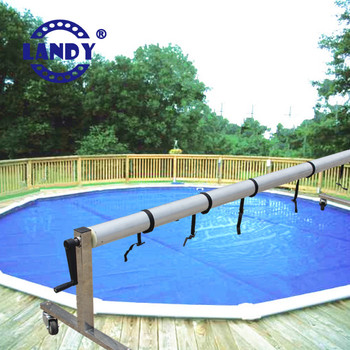 Exceptional Outdoor Roller Shutter Underground Diy Pool Cover Roller Pictures