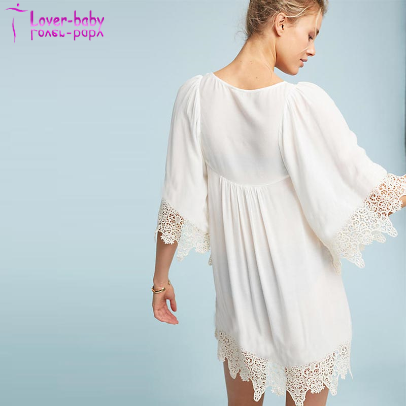 Hot Selling Designs Women Summer Sexy Beachwear Cover Up L384940
