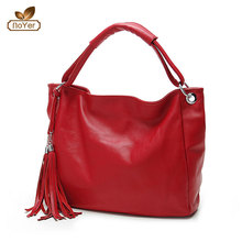 Factory price candy 6 colors best selling tassel hobo wayuu mochila bags