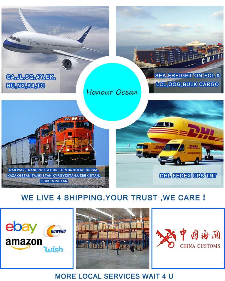 Door To Door Dhl To Karachi Lahore Pakistan Cargo Services Shipping Rates  From China - Buy Door To Door Pakistan Cargo Services,Dhl Karachi Shipping