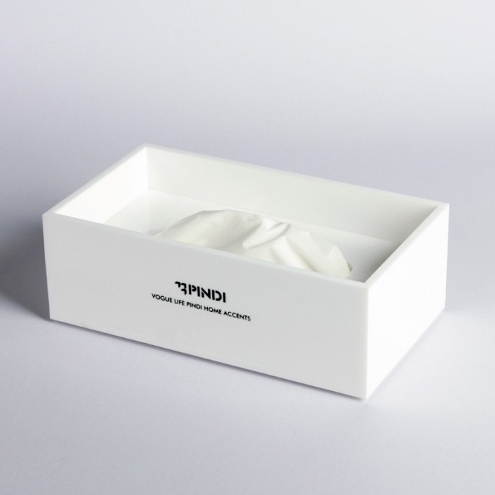 Factory wholesale Water Dissolving facial tissue cheap facial tissue soft pack
