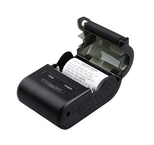 Latest 2Inch 58mm Thermal Receipt Wireless Bluetooth Printer SUP58M1-B