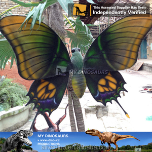 MY Dino-N120 Education Animated Insect Replica Model for Fair Attractions