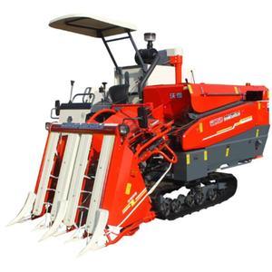 4LB-150 Head feeding mini rice combine harvester rice harvester with good  price