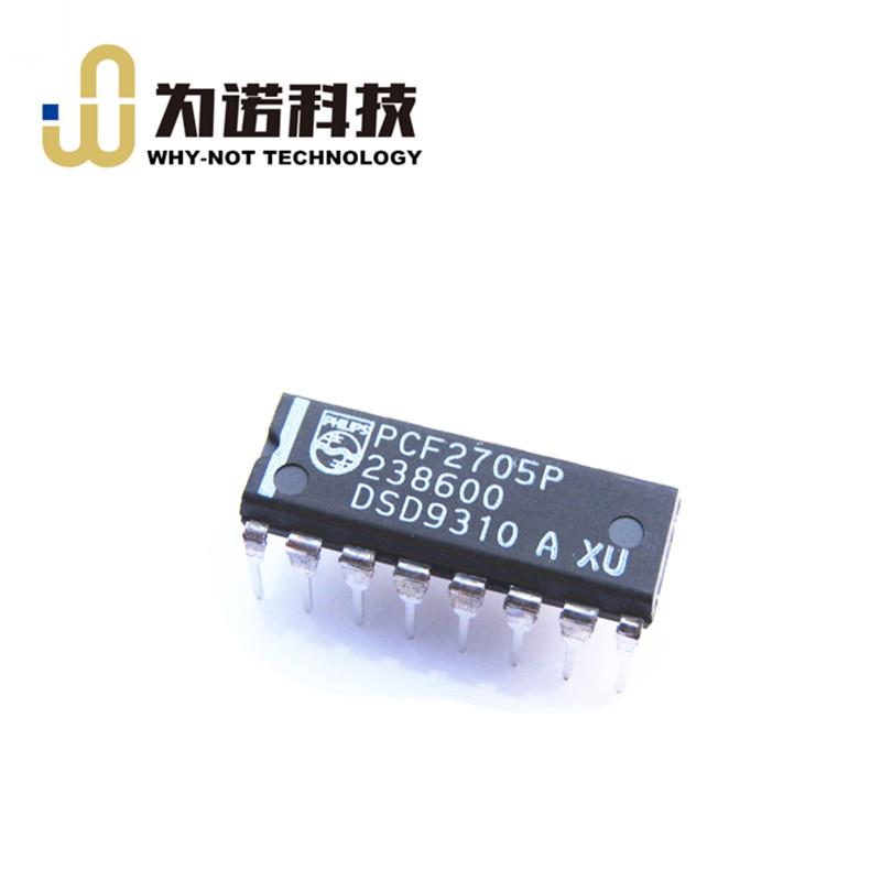 SAA1060 circuit intégré DIP-24