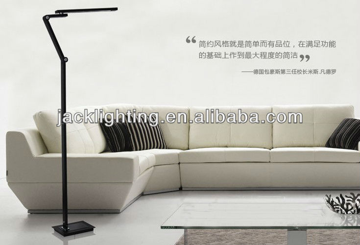 Antique Floor Standing Lamps Swith Adjust Stable Led Floor Lamp ...