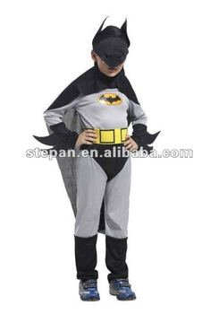TZ-68091 halloween batman costumechildren batman costumeskids batman costumes  sc 1 st  Alibaba & Tz-68091 Halloween Batman CostumeChildren Batman CostumesKids ...