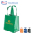 Popular PP Waterproof Shopping Package Bag