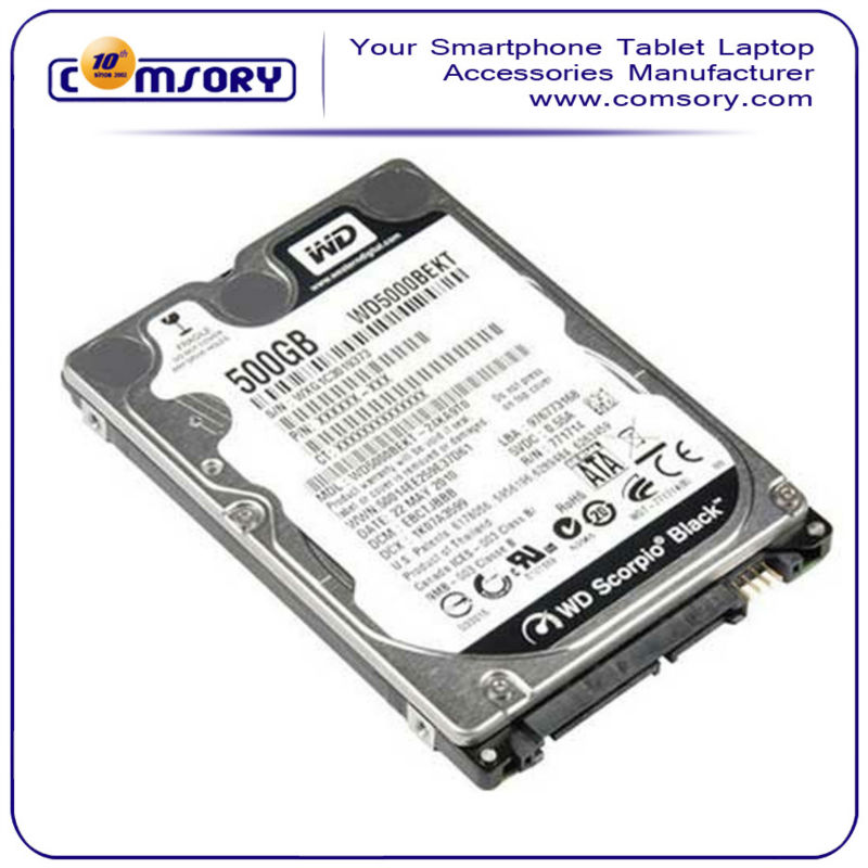 "2.5"" laptop 60G IDE hard disk"