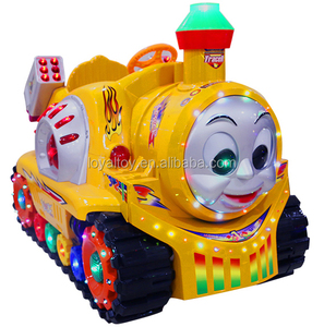 2018 coin operated kiddie ride parts, newest tank coin operated video game machines, commercial grade cheap arcade machine