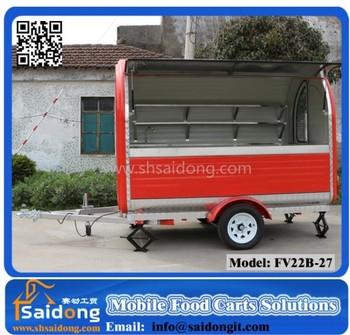 cf86a6fb167ad3 Spiral potato van  tornado twist potato food van colorful food vans for sale