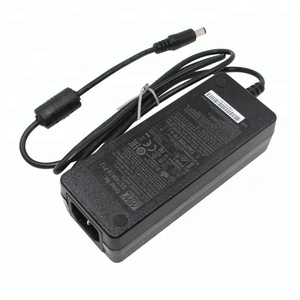 GST40A09-P1J 40W 4.45A AC/DC Power Adapter Supply Meanwell 9 Volt AC Power Adapter