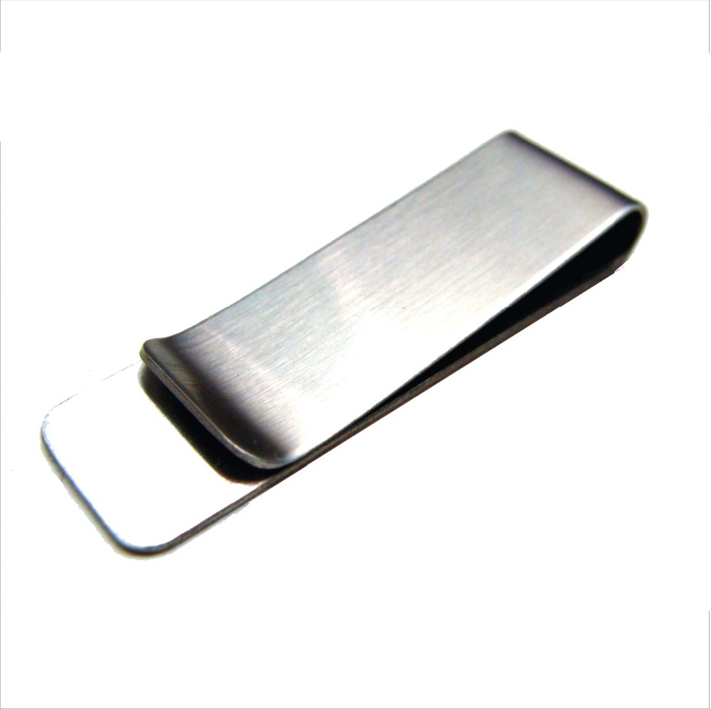 Cheap blank money clip <strong>metal</strong>