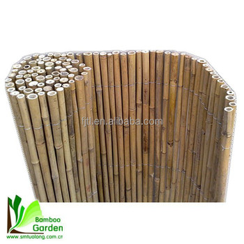 100 ft bamboo fencing bing images for Little garden imports