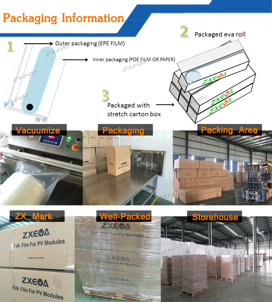Factory Price Supplier Ethylene Vinyl Acetate Copolymer