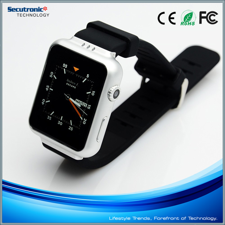 Cheap Import Products 1.54 inch Lcd Bluetooth Wrist Cell Phone K8 Wifi Smart Watch
