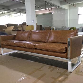 Hans Wegner Ch103 3 Seat Sofa For Living Room Or Office Buy Ch103