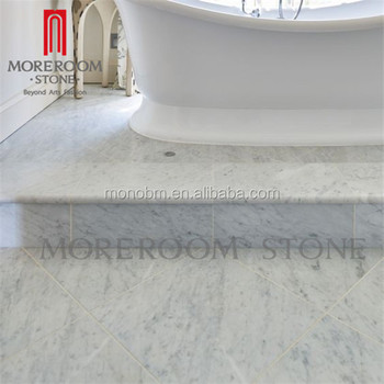 Italian White Tile Size Bianco Carrara Marble For Sale Buy Carrara - Carrara marble tile sizes