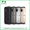 Factory Wholesale Price TPU+PC+PET 3 in 1 Armored Tank Waterproof case with kickstand For HTC One M9 Case Cover