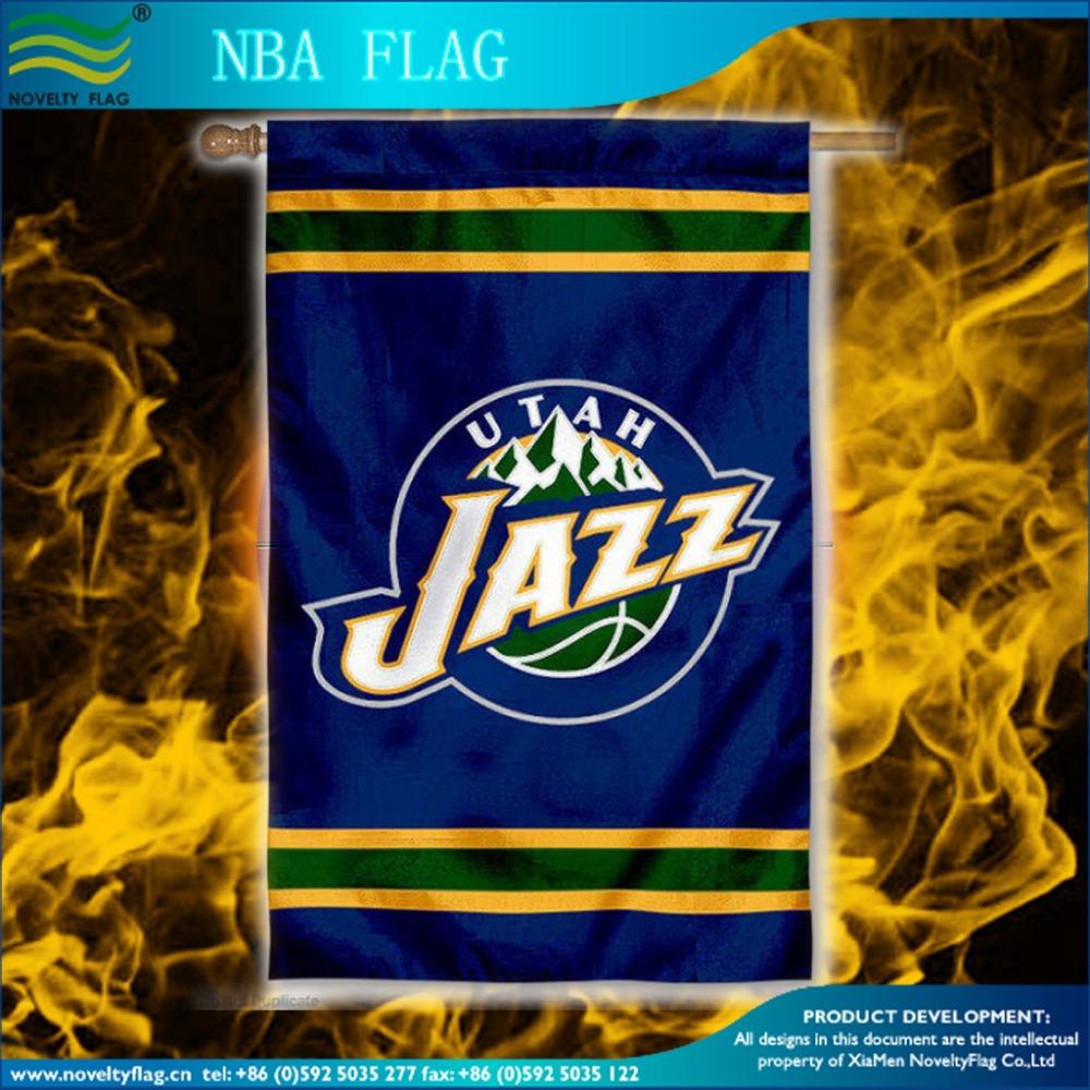 Utah jazz pennant banner flag jpg 1000x1000 Utah pennant 836852204