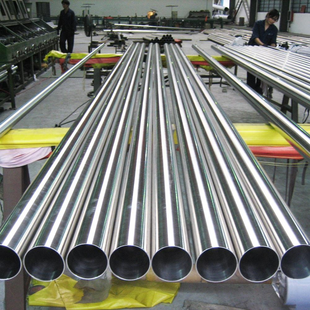 China Supplier ASME B16.9 Stainless Steel A403 WP304 BW SCH80 Equal Tee 304 316 904