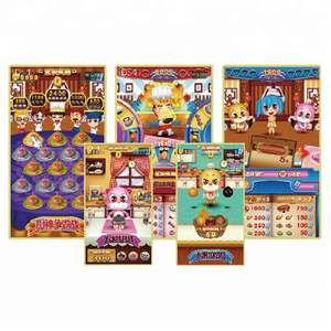 Amusement Electronic Bingo Games Wholesale, Games Suppliers