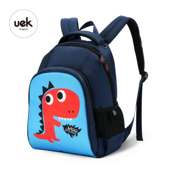 102c3272f7f4 Uek Kids Dinosaur School Bag Water Resistance - Buy Kids Backpack ...